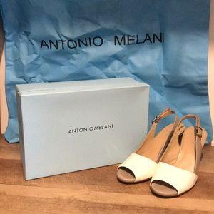 Antonio Melani Wedge